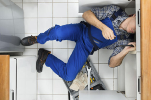 Picking the right plumber in town